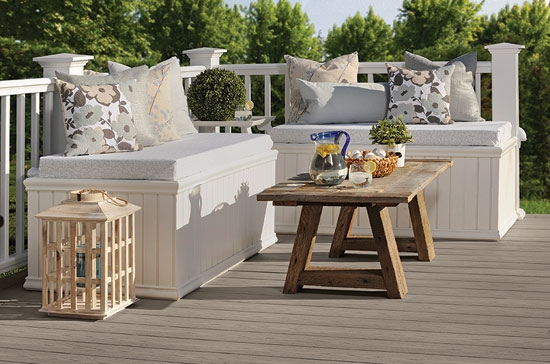 AZEK Decking Materials West Friendship, MD | Howard Co MD Composite