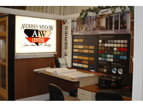 Andersen windows MD